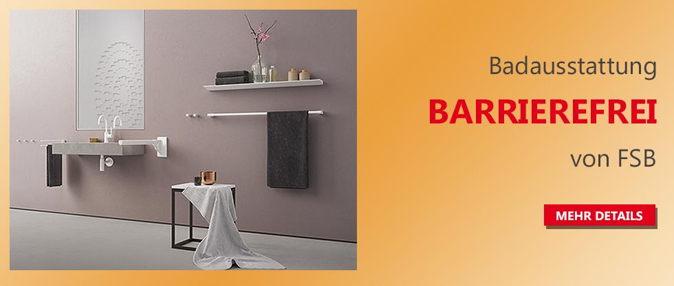 High-End-Produkte f�r barrierefreies Wohnen